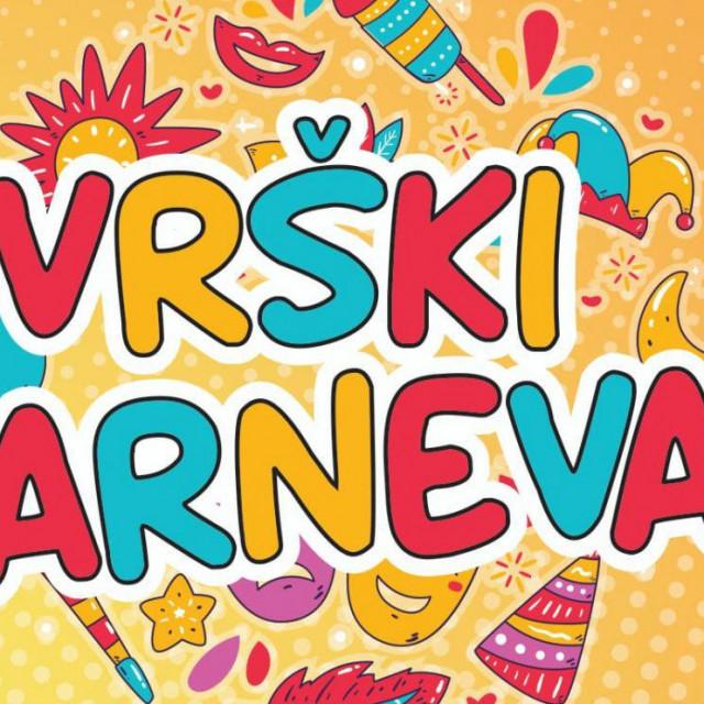 Počinje karnevalsko ludilo u Vrsima!