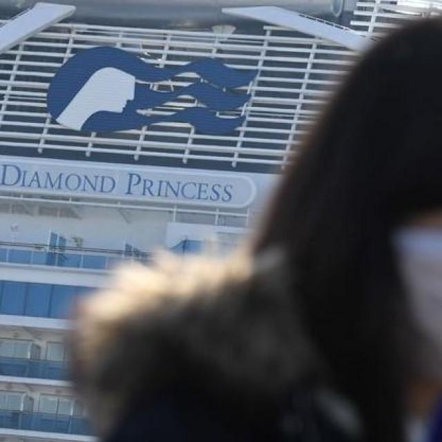 Hrvatska i slovenska vlada zajednički su organizirali veliku operaciju povratka svojih državljana koji su pušteni s kruzera Diamond Princess, za koje se utvrdilo da nisu zaraženi koronavirusom.