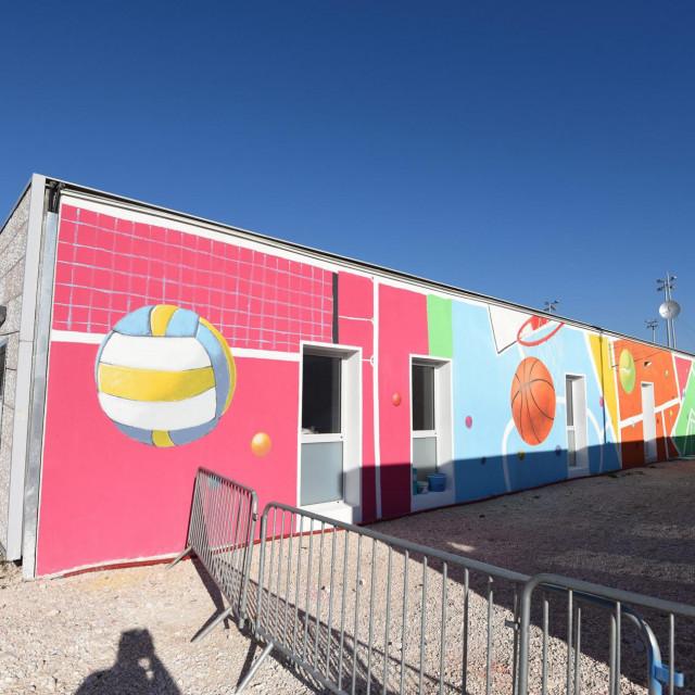 Otvoren je prvi sportski dječji vrtić u Zadru