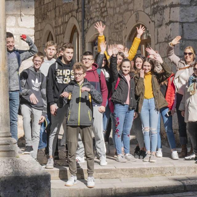 Međunarodni dan turističkih vodiča na Korčuli