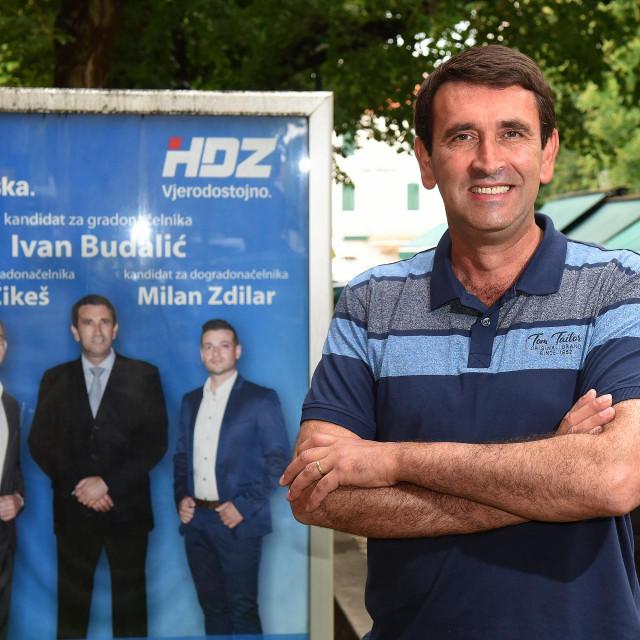 Ivan Budalić hrabro je progovorio o onome što Imoćane najviše tišti