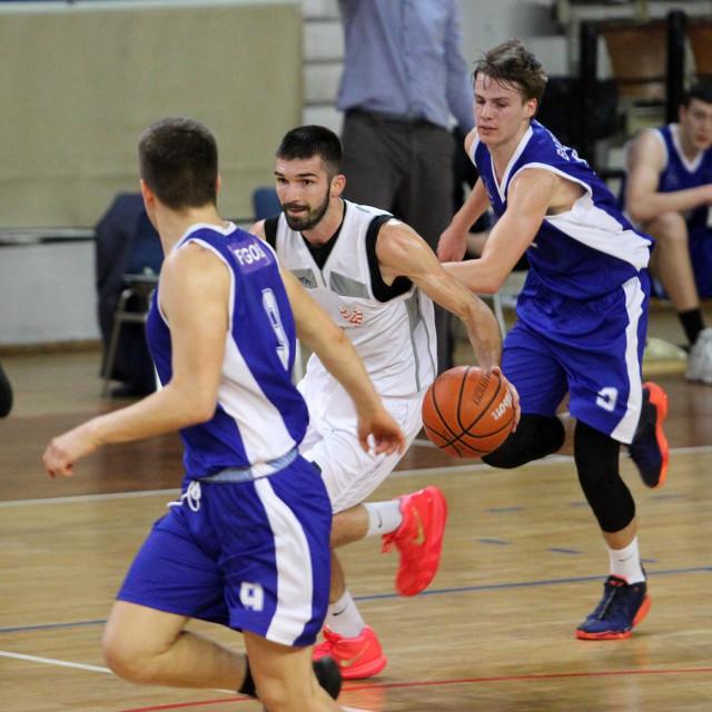 <strong>Nikola Došen</strong> foto: Tonči Vlašić