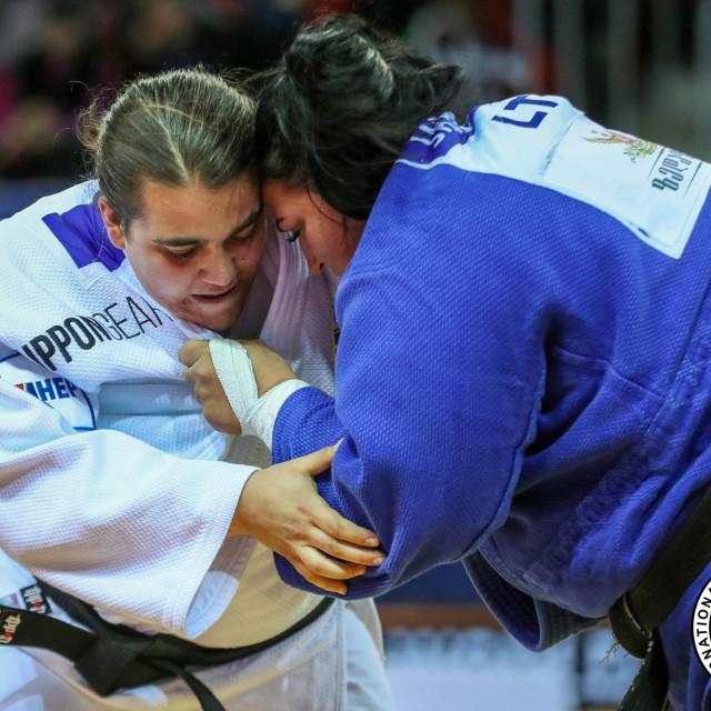 Ivana Šutalo Judo IJF Grand Prix Ivana Šutalo Judo IJF Grand Prix