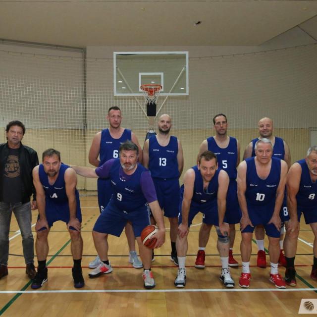 Ekipa MORH-a pobjednik je Zadar Mastersa 2020