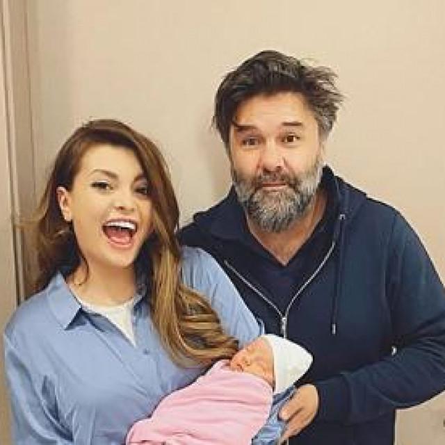 Ella i Charles postali roditelji djevojčice po drugi put
