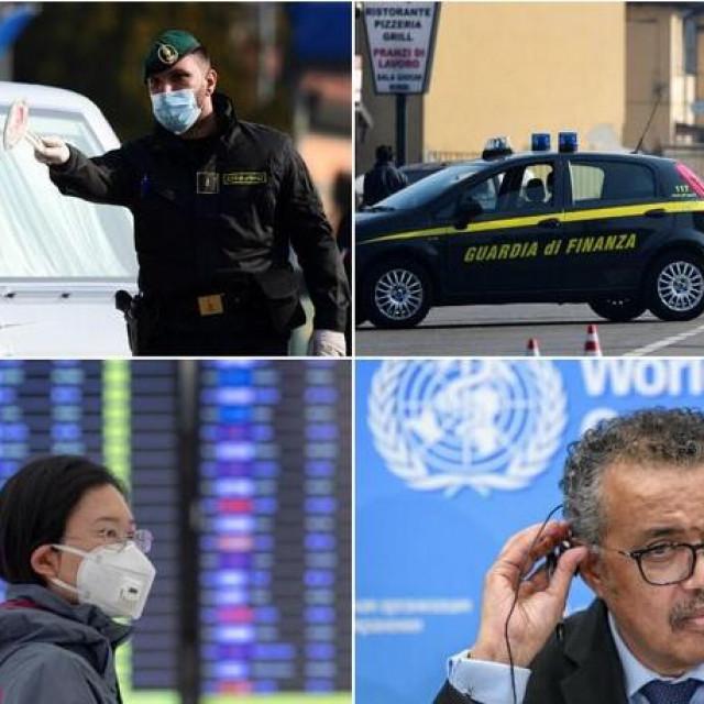 U Svjetskoj zdravstvenoj organizaciji zabrinuti