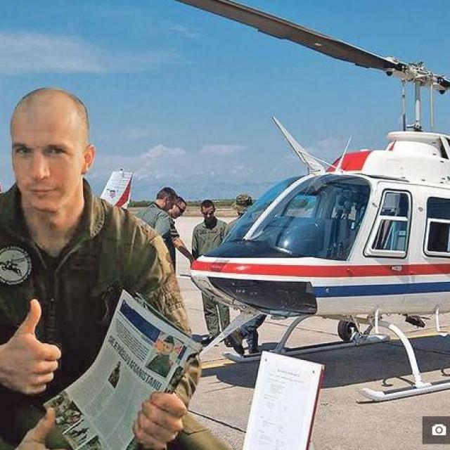 """U aferi """"Municija"""" vojni piloti su uz pomoć Zadranina, civila prerušenog u vojnog pilota, prevozili oružje iz vojne baze u Zemuniku"""