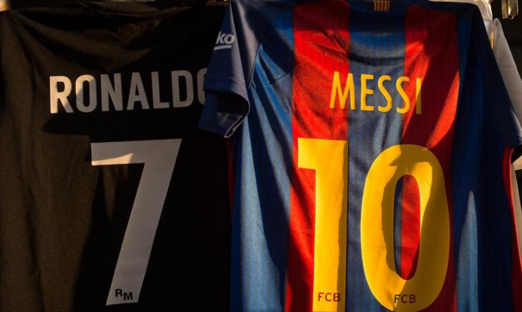 Nogometni svijet često se posljednjih godina bavio temom - što kada bi Cristiano Ronaldo i Leo Messi zaigrali zajedno?