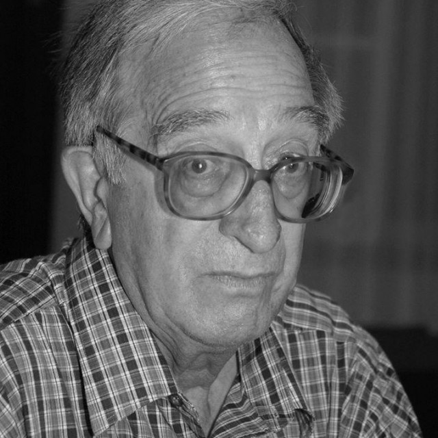 Eduard Tudor ravnao je 'Omišom' od 1974. do 1990. godine<br />