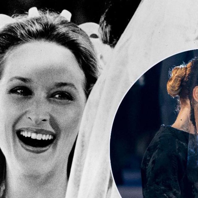 Meryl Streep i Celine Dion: žene koje su voljele beskrajno