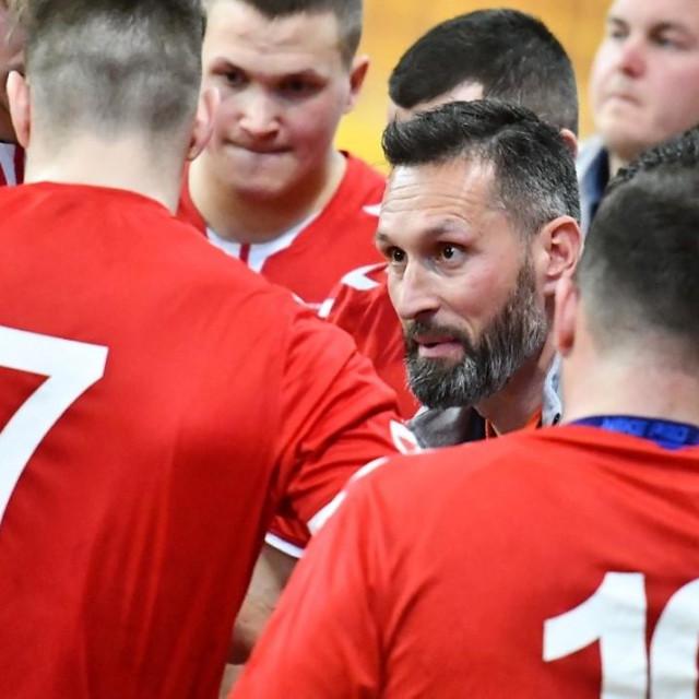 Vedran Ćurak foto: Tonći Plazibat/HANZA Media