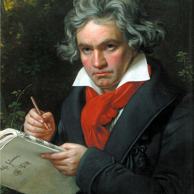 Ludwig van Beethoven doživio je najgore što se glazbeniku može dogoditi, posve je izgubio sluh