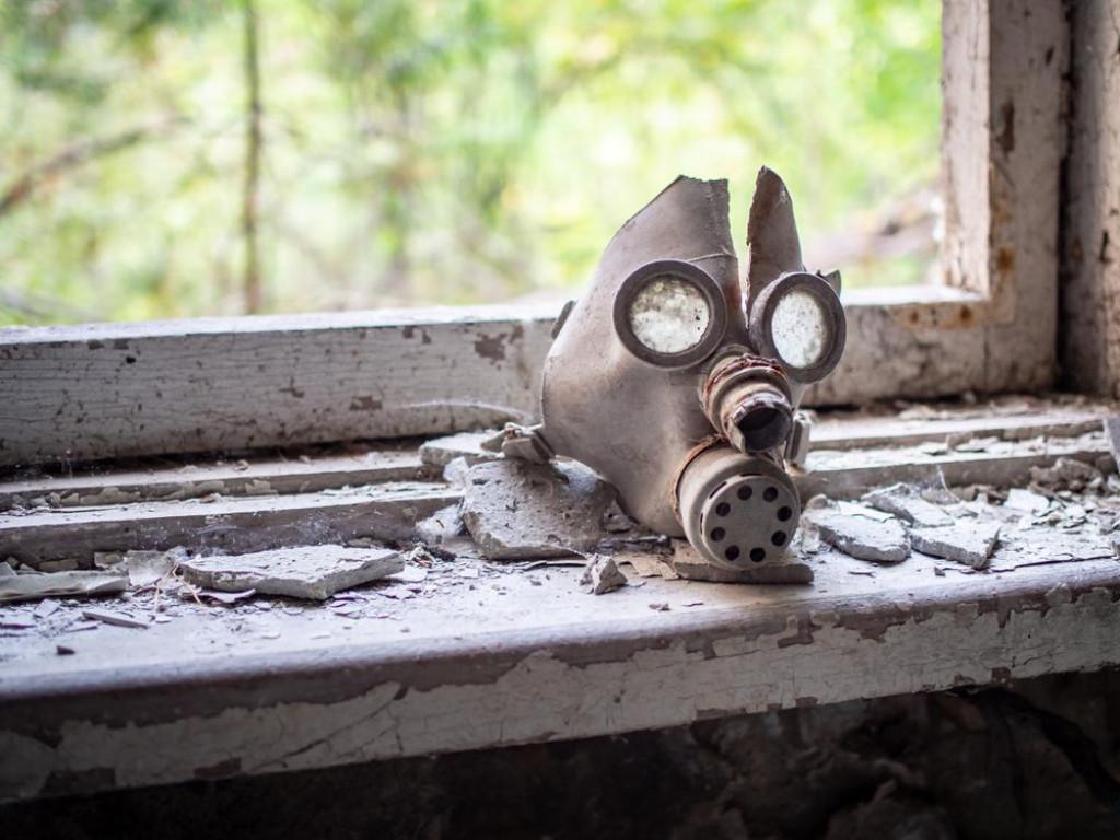 Slike iz Černobila i danas plaše svijet