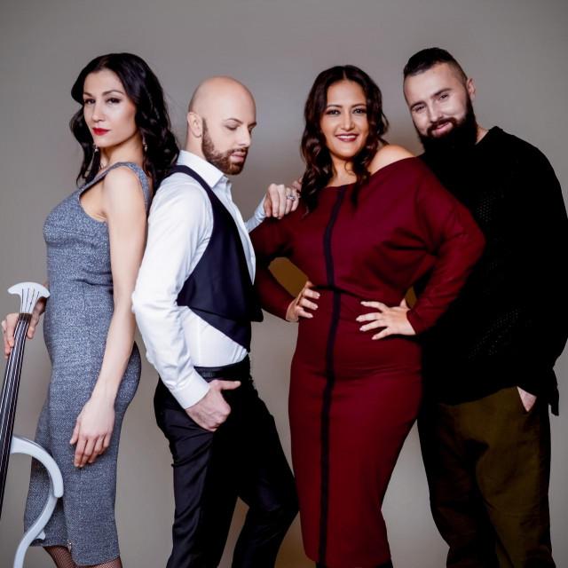 Bih je zadnji put na Eurosongu bio 2016. godine s Anom Rucner, Deenom, Jalalom i Jalom