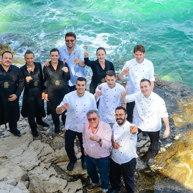 Prva Michelinova zvjezdica stigla je na otok Korčulu