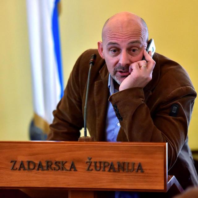 Vijecnik Akcije mladih Marko Pupić Bakrač