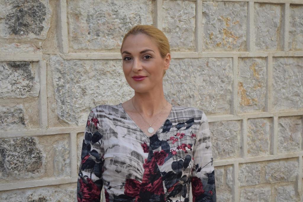 Ravnateljica Nella Slavica