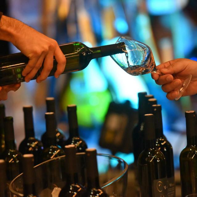 Wine Vip Event okupit će vrhinske enologe, vinare i vinogradare, edukatore i vodeće lokalne proizvođače gastronomskih delicija, ali i ugostitelje, hotelijere i turističke djelatnike...