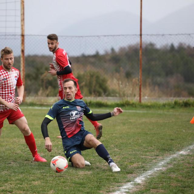 Županijski kup: Croatia - Župa dubrovačka 4:0 foto: Božo Radić/HANZA Media