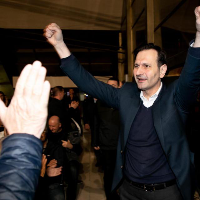 'Volio bih da Miro Kovač pobjedi pa da promatram zgranutost među tisućama hadezeovskih kolebljivaca'