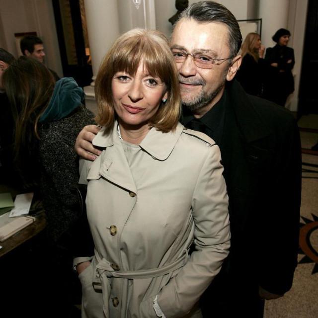 Sanda i Božidar Alić 2010. godine dobili su sina Ratimira Mariju