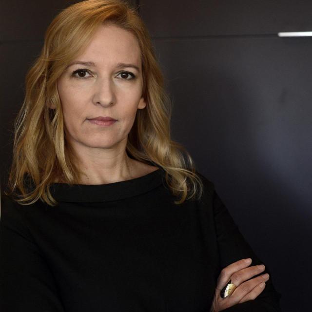 Nikolina Jelavić Mitrović: Svima nam je jako stalo da Vijećnica funkcionira na najbolji mogući način i zadovoljava kulturne potrebe grada