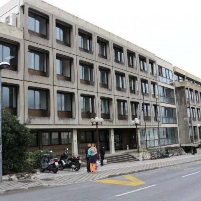 Županijski i općinski sud u Dubrovniku