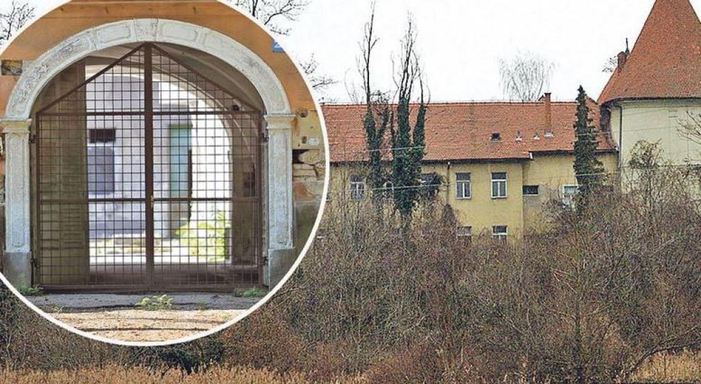 Zatvor u Kerestinecu