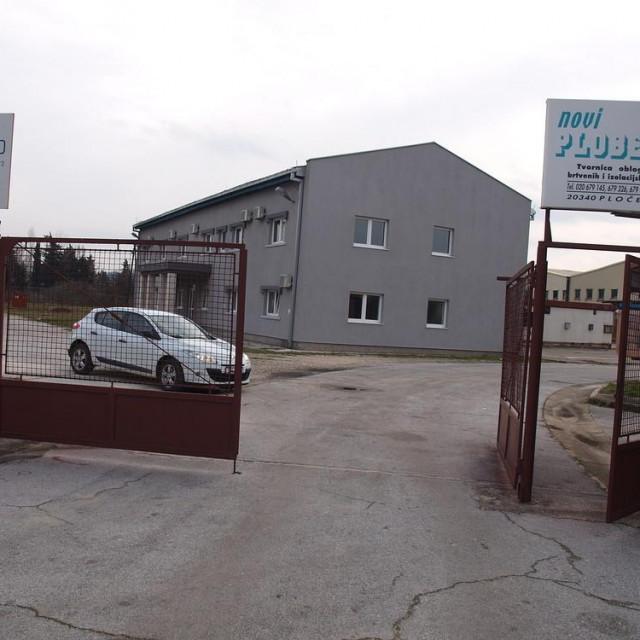 Prostori Novog Plobesta u Pločama