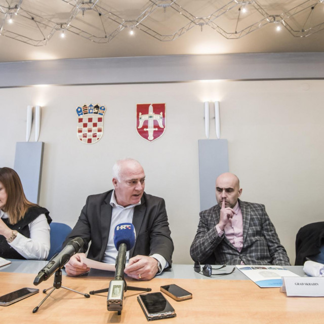 Župan Goran Pauk s predstavnicima gradova i općina potpisao Sporazum o sanaciji pomorskog dobra u Šibensko-kninskoj županiji<br />