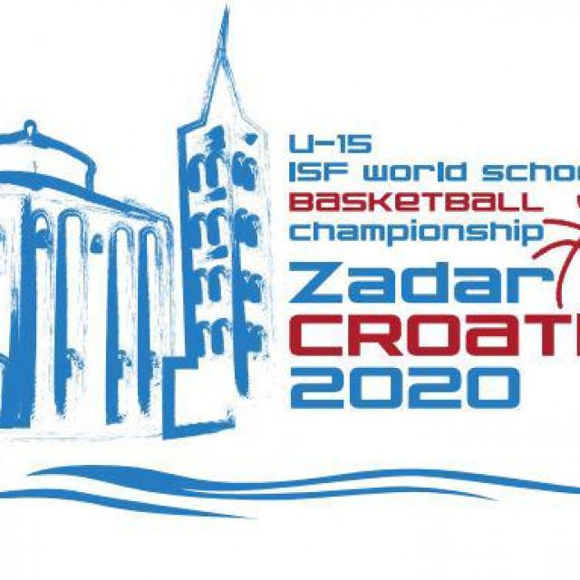 Zadar je domaćin svjetskog prvenstva osnovnih škola u košarci