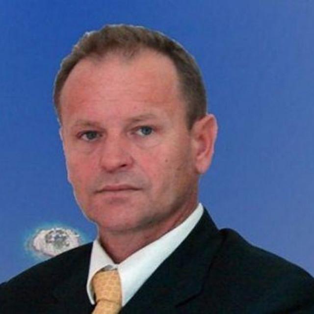 načelnik Općine Orebić Tomislav Ančić