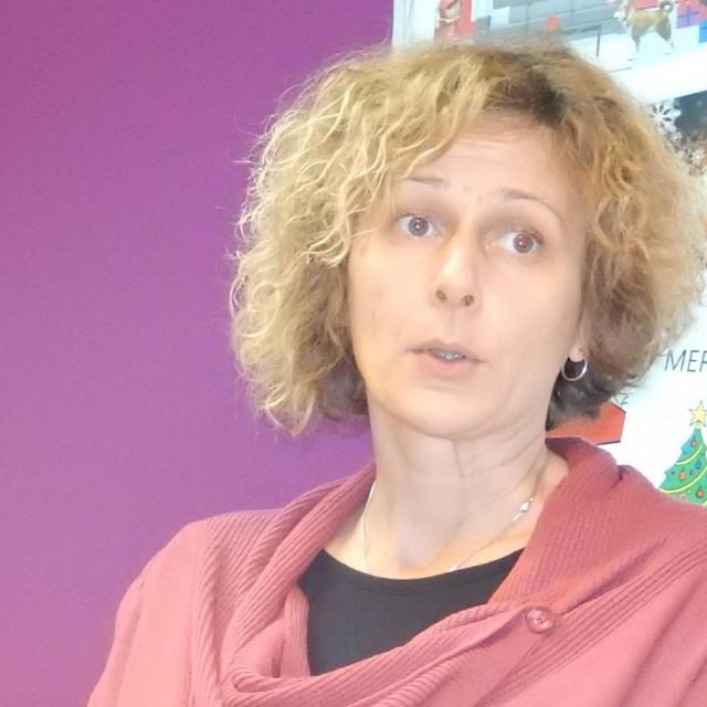 Slavica Pavišić