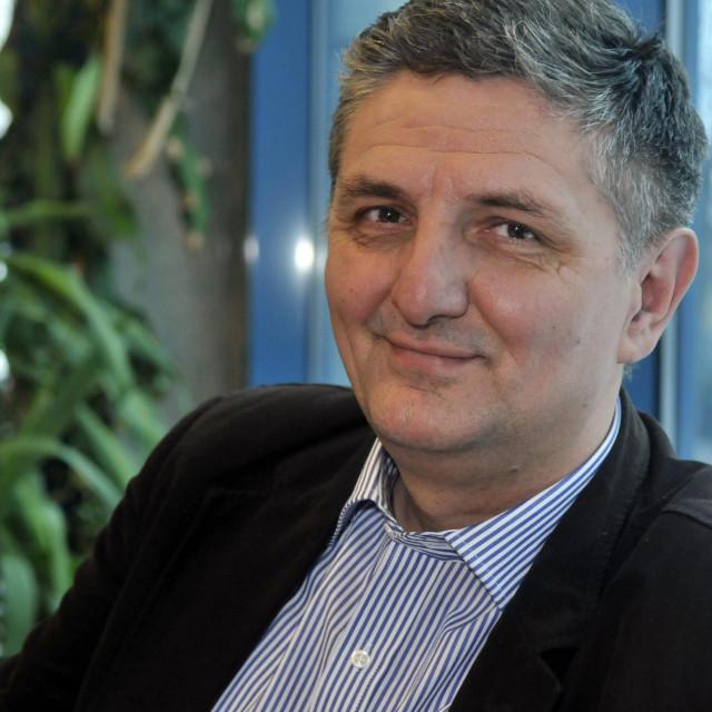 Miroslav Mićanović<br />