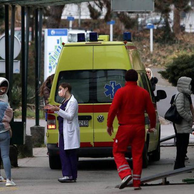 U Zagrebu je zabilježen 15. slučaj zaraze koronavirusom
