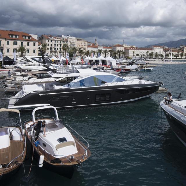 Croatia boat show vjerojatno će se održati u svibnju