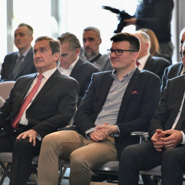 Jubilarna, 25. Skupštini Turističke zajednice Dubrovačko-neretvanske županije.