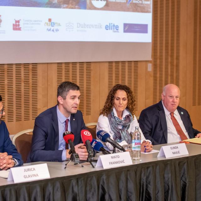 ASTA DESTINATION EXPO prosinac 2020. Dubrovnik