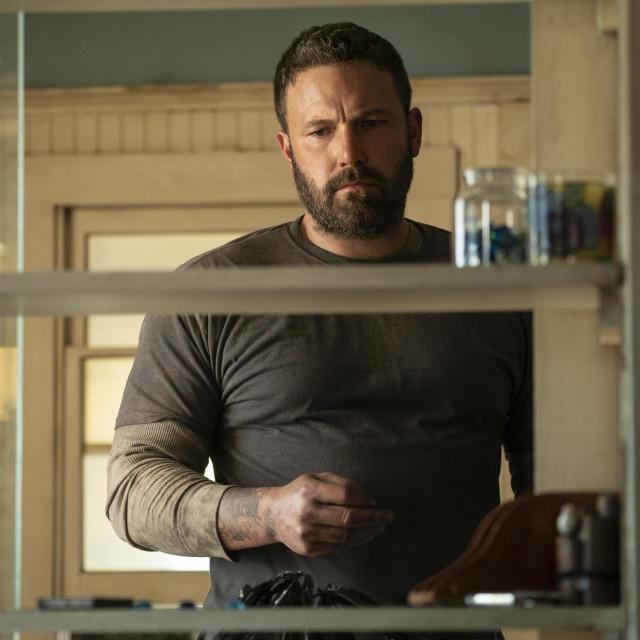 'Izvan igre' novi je film u kojemu naslovnu ulogu tumači Ben Affleck