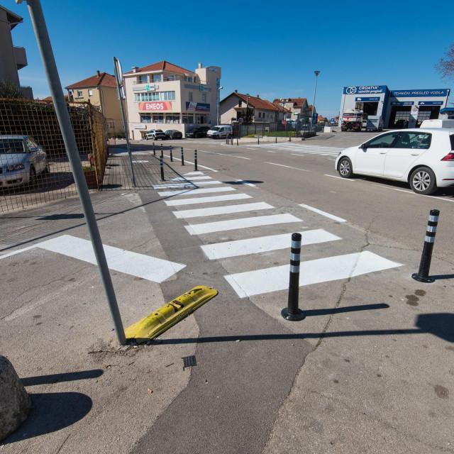 Na Putu Murvice gradske vlasti više ne dozvoljavaju nedjeljni sajam