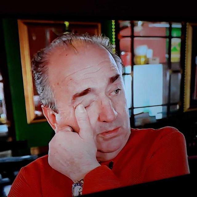 Grdović u današnjem 'Exkluzivu' na RTL-u