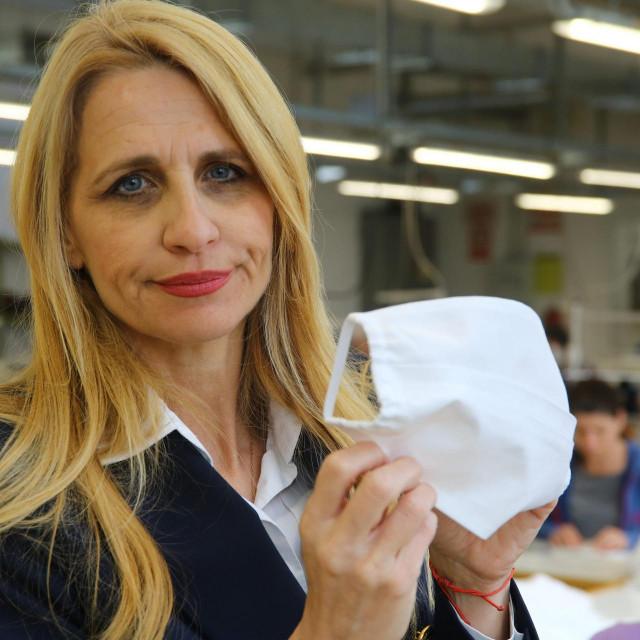 Ravnateljica DES-a Edita Maretić Dimlić: Imamopuno upita od trgovačkih lanaca, poput Tommyija, Ribole, Bobisa, Babića, ali i Fine, splitskog Aerodroma, te brojnih drugih tvrtki