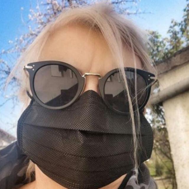 Danijela Dvornik:Imam i odgovornost prema svojim unučicama, ne želim nikoga oko sebe dovesti u problem neodgovornim ponašanjem