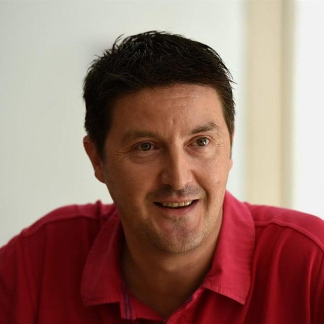 Stručni suradnik za odnose s javnošću Turističke zajednice grada Zadra Ante Galić