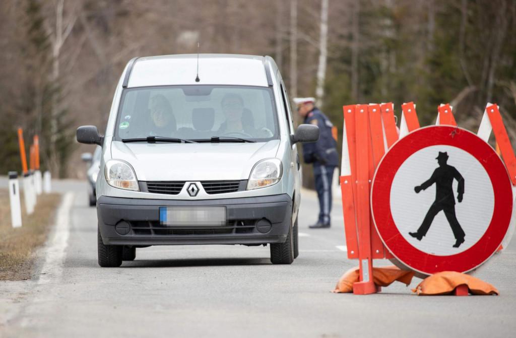 'Naša 22 naša vozača danas kreću u Hrvatsku kombijima i sutra stižu u Split', kazao nam je Željko Živković iz tvrtke Connecto