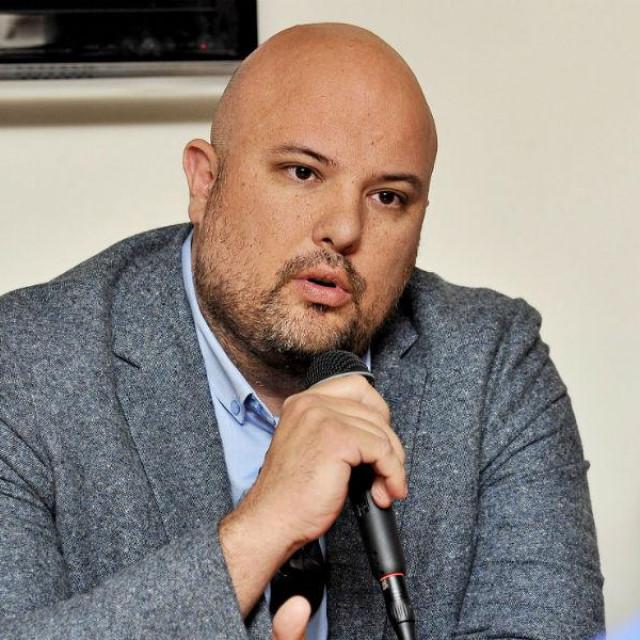 Stipe Jeličić:Ako se svi budemo ponašali odgovorno, prebrodit ćemo ovo. Mi smo se uključili na model preživljavanja...