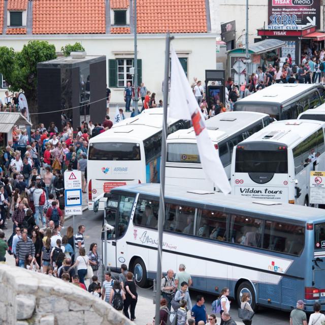 Nove odluke znatno će utjecat na dubrovačke autobusere
