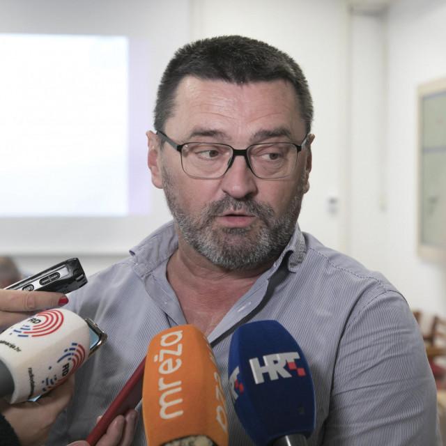 Dr. Ante Kvesić