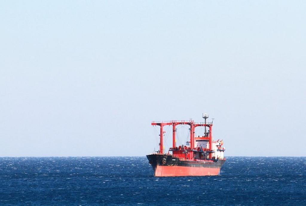 Brod ilustracija za teme o pomorcima