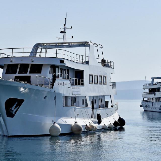 Brodovi u plovidbi